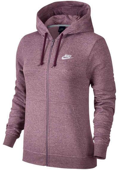 Nike Sportswear Kapuzensweatjacke »NSW HOODIE FZ FLC« ea7b44d15d