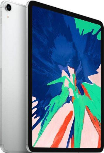 "Apple iPad Pro Tablet (11"", 1024 GB, iOS, 4G (LTE), Cellular)"