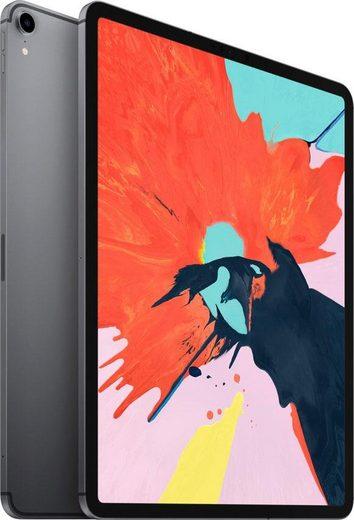 "Apple iPad Pro Tablet (12,9"", 512 GB, iOS, 4G (LTE), Cellular)"