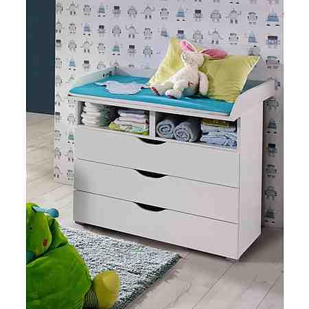 Babymöbel-Serien: Babyzimmer Bristol