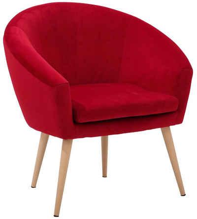 Gutmann Factory Sessel »Pietro«, in toller Farbvielfalt