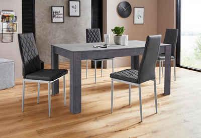 Essgruppe Kaufen Esstisch Mit Stuhlen Tischgruppe Otto
