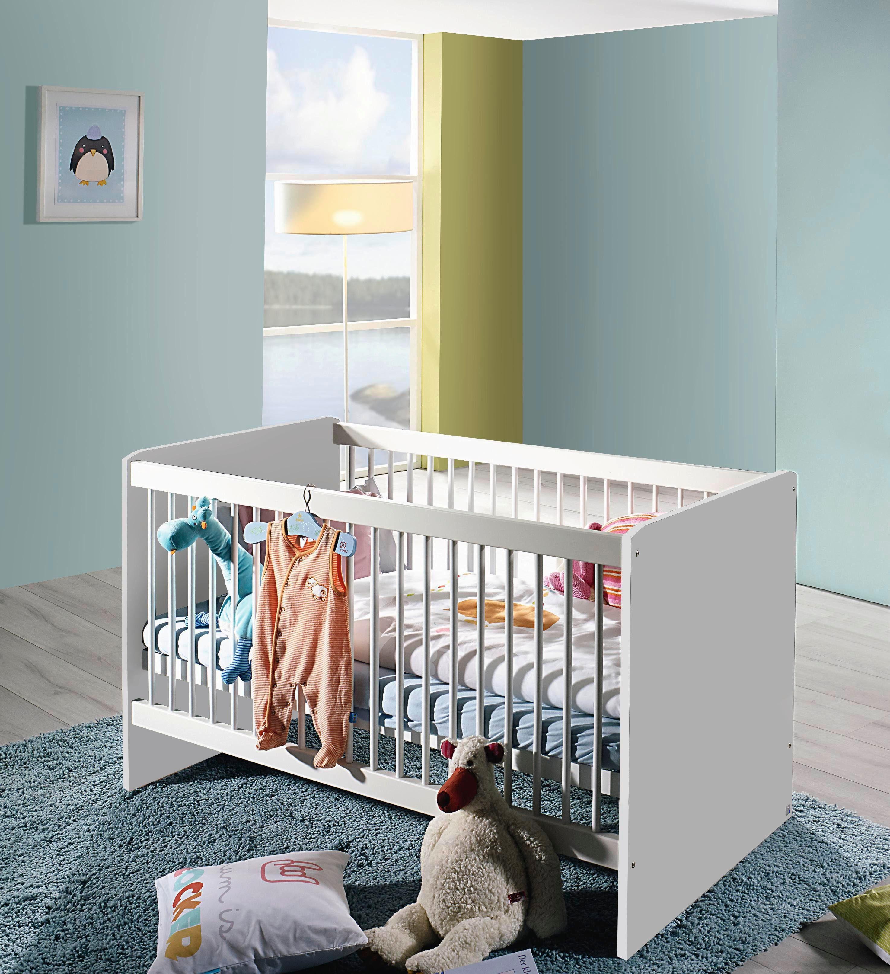 Kinderbett »Bristol«