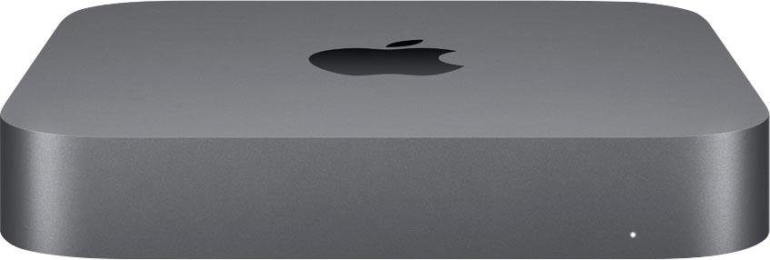 Apple Mac Mini PC (Intel Core i3, UHD Graphics 630, 8 GB RAM, 128 GB SSD)