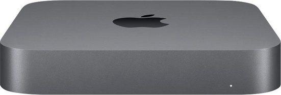 Apple Mac Mini PC (Intel Core i5, UHD Graphics 630, 8 GB RAM, 256 GB SSD)