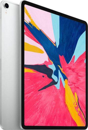 """Apple iPad Pro Tablet (12,9"""", 1024 GB, iOS, Kompatibel mit Apple Pencil, inkl. Ladegerät)"""