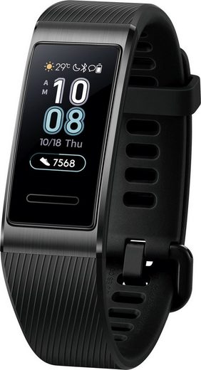 Huawei Activity Tracker »Band 3 Pro«