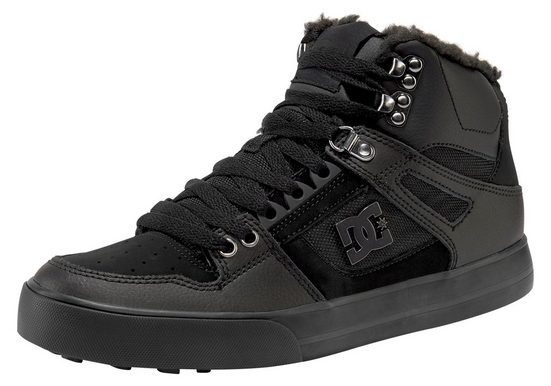 DC Shoes »PURE HIGH TOP WC WNT« Sneaker