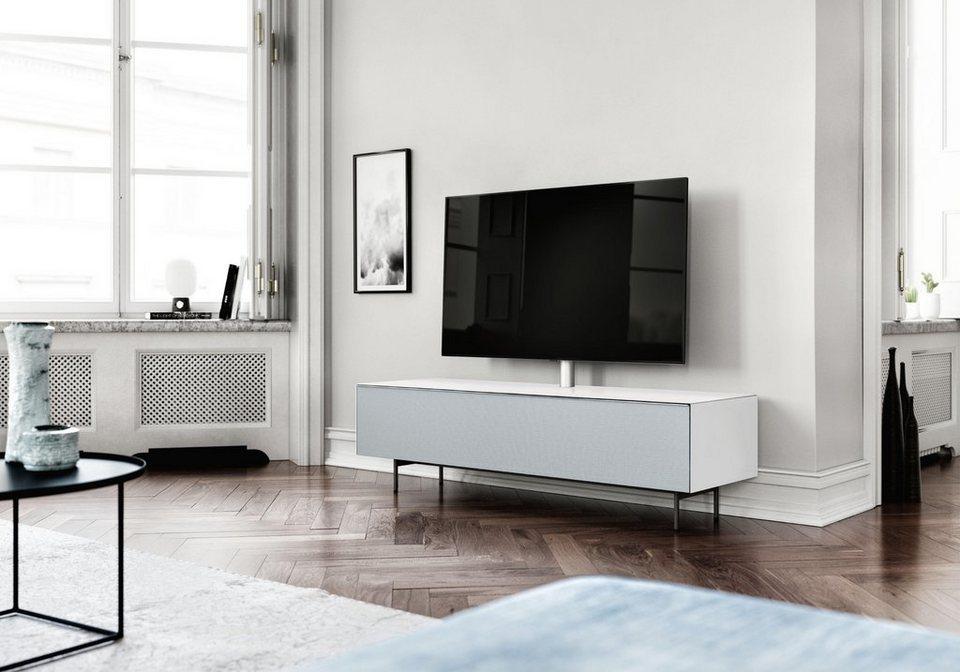 SPECTRAL Sound-Lowboard »SCS« mit Soundbarablage, wahlweise mit TV ...