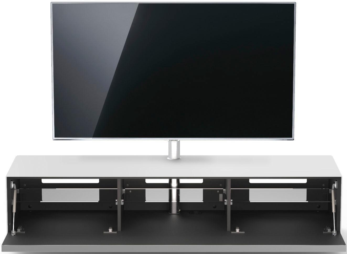 Spectral Lowboard Scs Wahlweise Mit Tv Halterung Breite 165 Cm