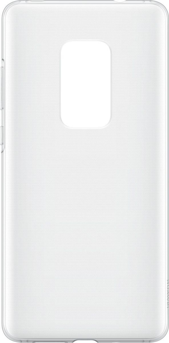 Huawei Handytasche »TPU Case für Mate 20«