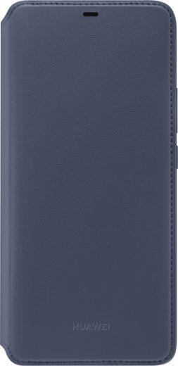 Huawei Handytasche »Wallet Cover für Mate 20 Pro«