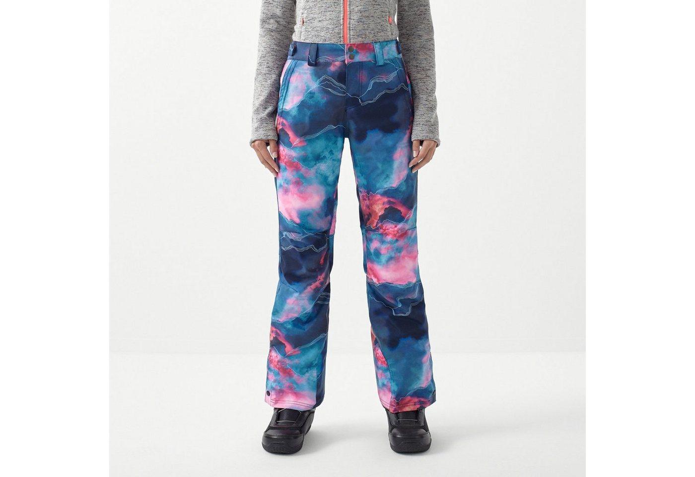 O´Neill Skihose »Glamour« | Sportbekleidung > Sporthosen > Skihosen | Blau | O´Neill