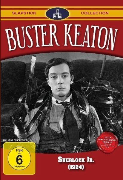 DVD »Buster Keaton - Sherlock Junior«