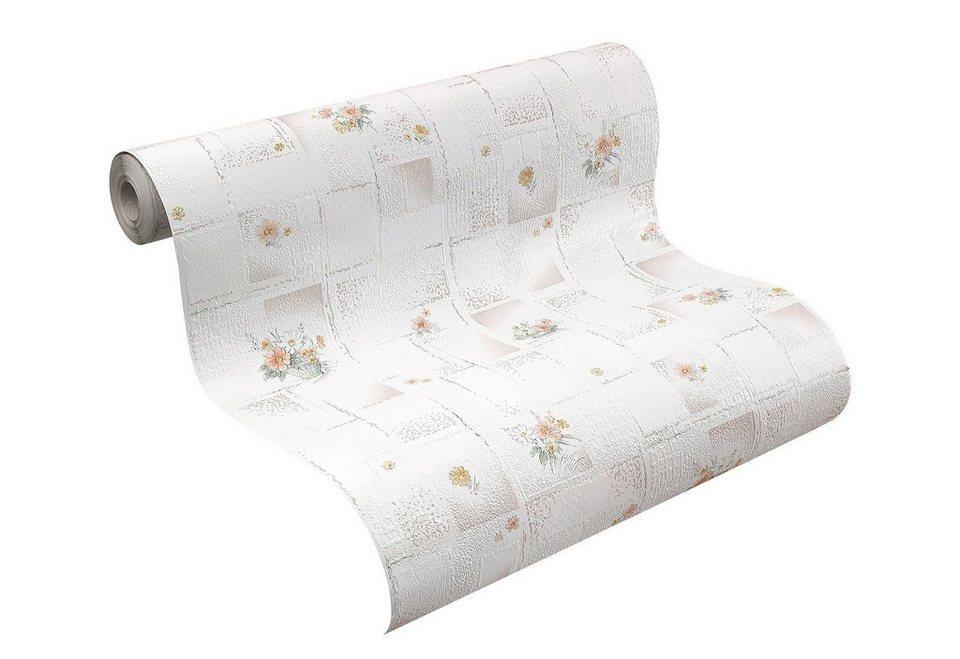 papiertapete rasch classic wallpaper kaufen otto