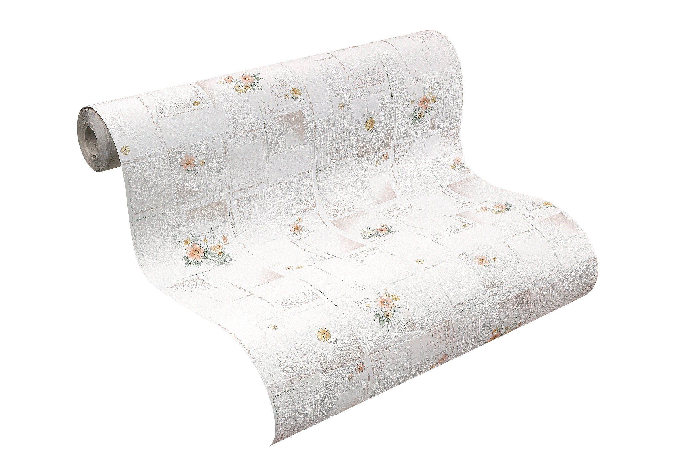 Papiertapete, Rasch, »Classic Wallpaper«