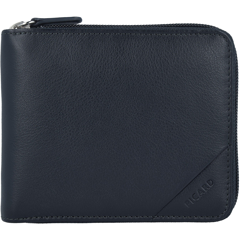 Picard Soft Safe Geldbörse RFID Leder 12,5 cm