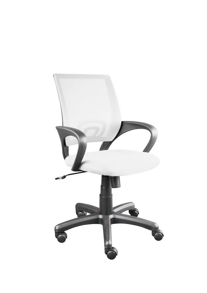Bürostühle - HTI Line Drehstuhl »Georg« » weiß  - Onlineshop OTTO