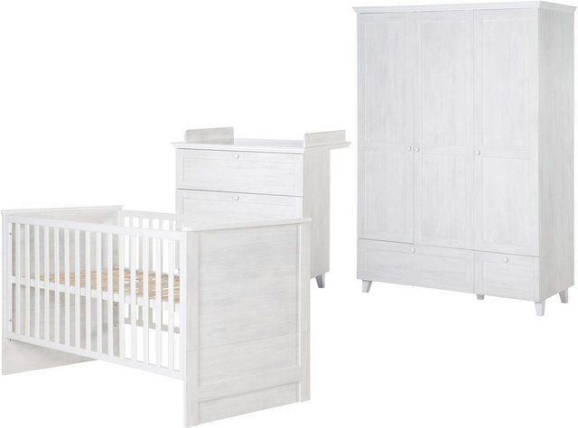 Babyzimmer - Roba® Babyzimmer Komplettset »Sarah«  - Onlineshop OTTO