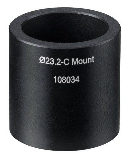 BRESSER Foto Adapter »30,5mm / C-Mount für Mikroskope«