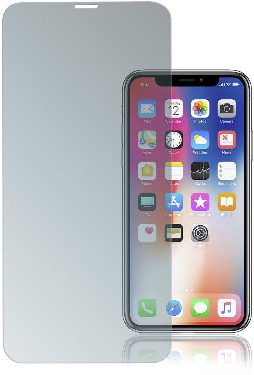 4Smarts Folie »Hybrid Flex-Glass Displayschutz für iPhone XS Max«