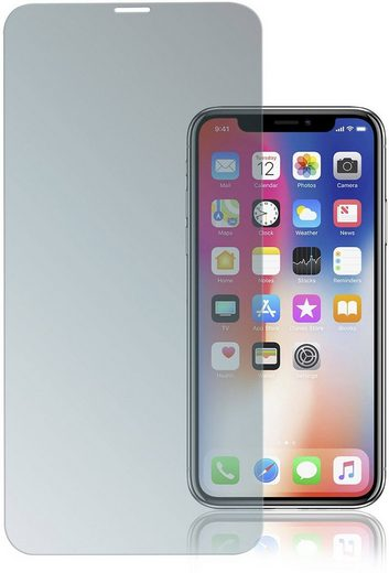 4smarts Folie »Hybrid Flex-Glass Displayschutz für iPhone XS Max«