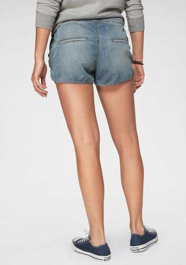 Roxy Shorts »MUSIC NEVER STOP«