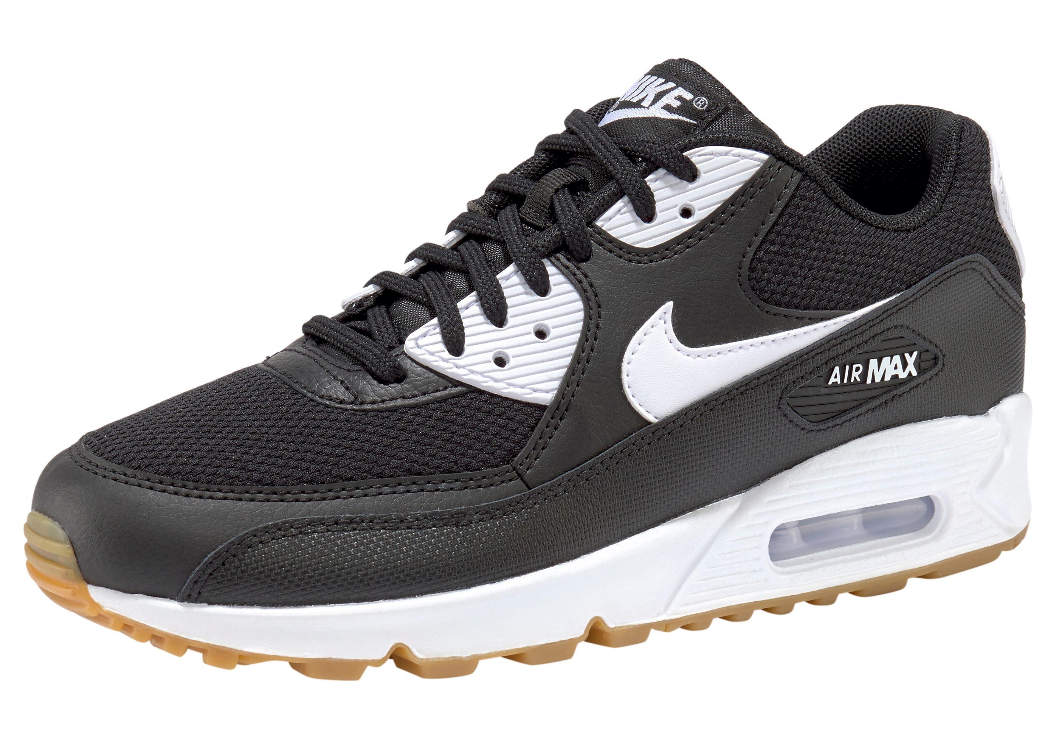 Nike Sportswear »WMNS AIR MAX 90« Sneaker kaufen | OTTO