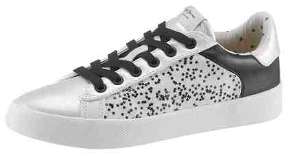 Pepe Jeans »Kioto Stars« Sneaker mit Sternchen-Print