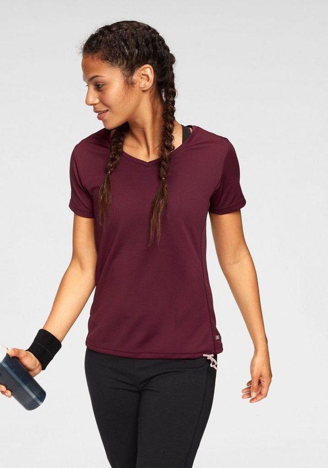 Damen H.I.S Funktionsshirt Funct. Shirt  | 06941444313759