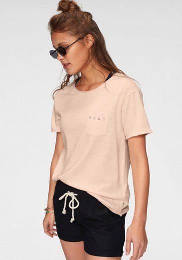 Roxy T-Shirt »STAR SOLAR B CLOUD PINK«