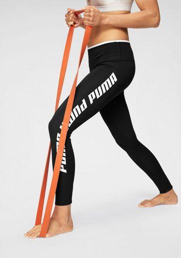PUMA Leggings »MODERN SPORTS FOLDUP LEGGINGS«