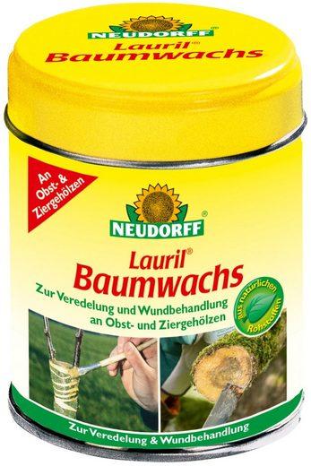 NEUDORFF Pflanzenpflege »Lauril Baumwachs«, 125 g