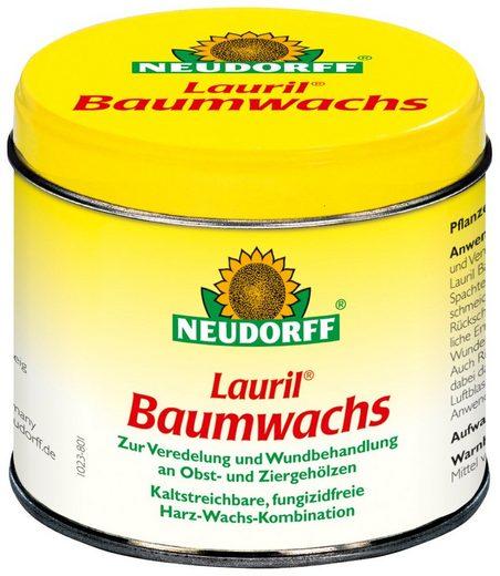 NEUDORFF Pflanzenpflege »Lauril Baumwachs«, 250 g