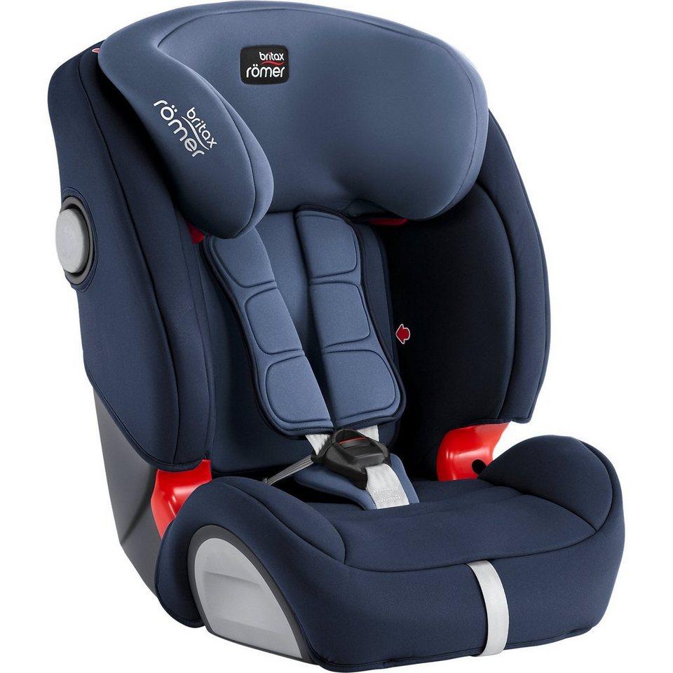 britax r mer auto kindersitz evolva 1 2 3 sl sict. Black Bedroom Furniture Sets. Home Design Ideas