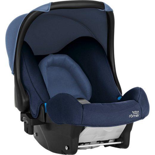 BRITAX RÖMER Babyschale Baby-Safe, Moonlight Blue