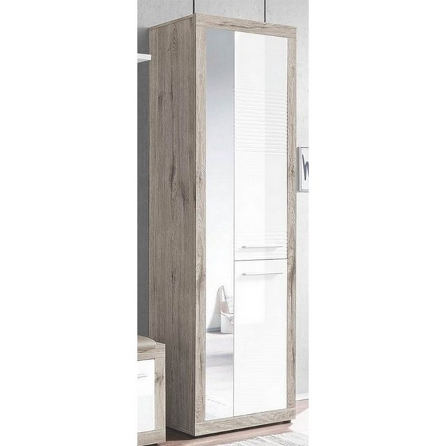 Flurschränke und Regale - HTI Living Garderobenschrank »Kolibri«  - Onlineshop OTTO