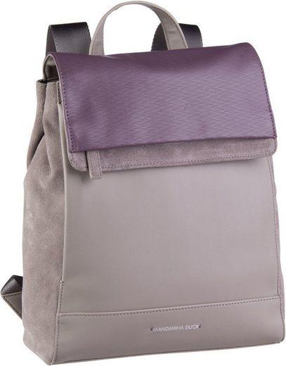 Duck Txt09« Daypack Rucksack Backpack Small »forma Mandarina dnCF4d