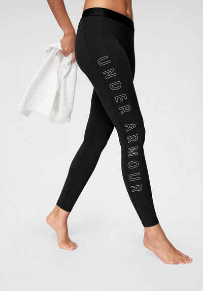 7600f5ab63e586 Under Armour® Leggings »FAVORITE LEGGING WM AR«