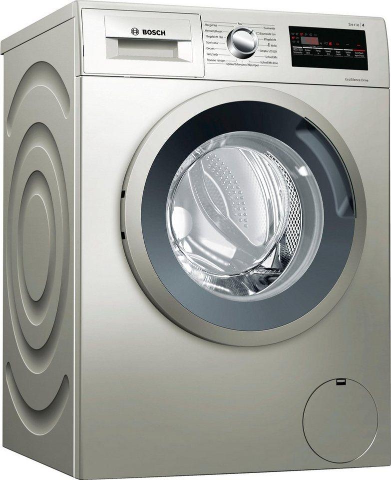 bosch waschmaschine 4 wan282vx 7 kg 1400 u min otto. Black Bedroom Furniture Sets. Home Design Ideas