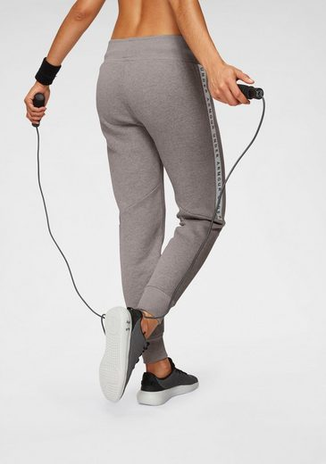 Taped Jogginghose »ua Armour® Pant« Fleece Under SPp8nqxwn