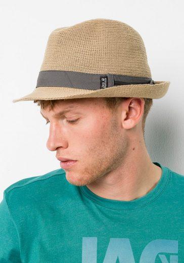 Jack Wolfskin Trilby »TRAVEL HAT«