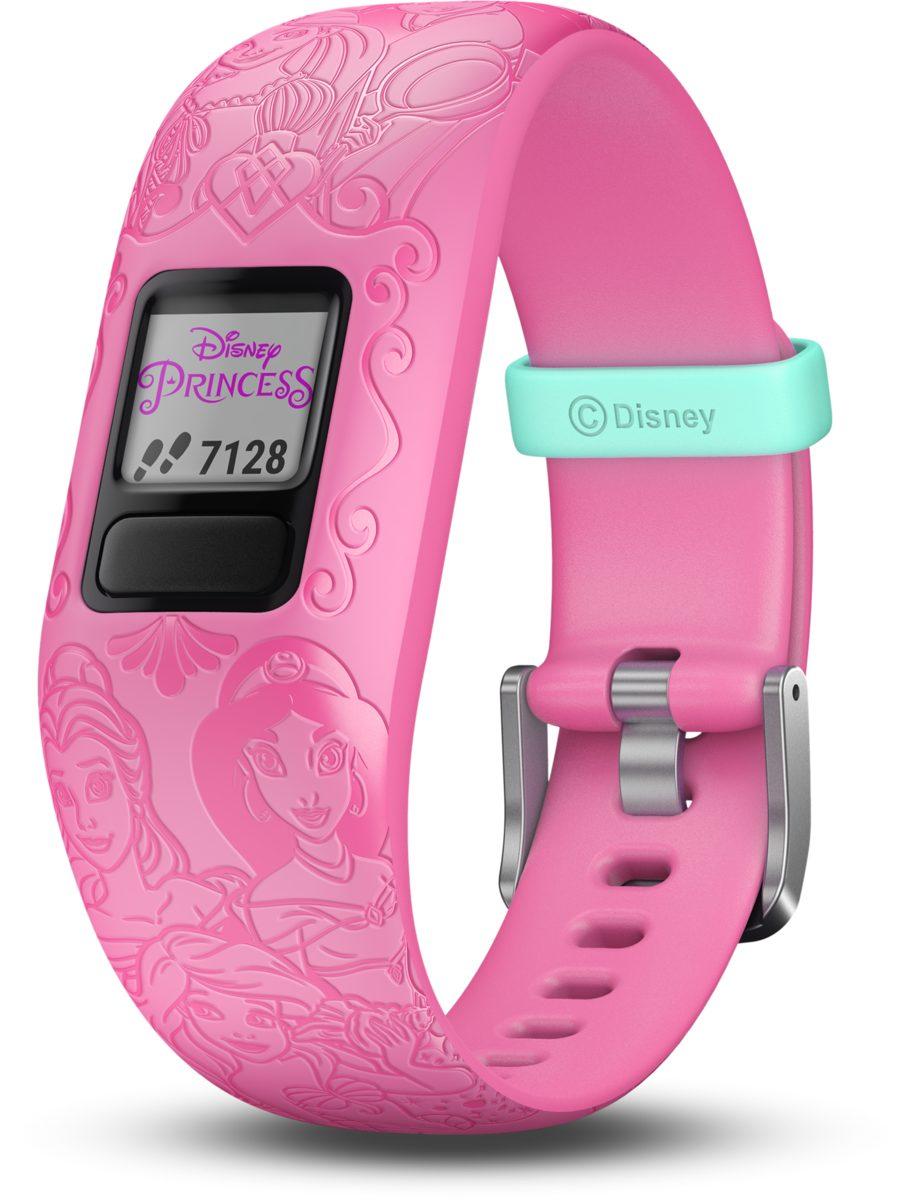 Garmin Activity Tracker »vívofit jr. 2 Disney Prinzessinnen, Gr.S«