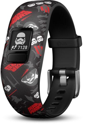 Garmin Activity Tracker »vívofit jr. 2 Star Wars First Order Gr. S«