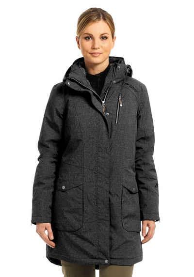 Функциональная куртка Maier Sports