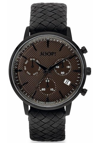 Часы-хронограф »2022841«