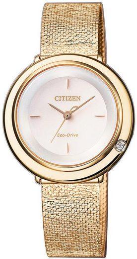 Citizen Solaruhr »EM0643-84X«