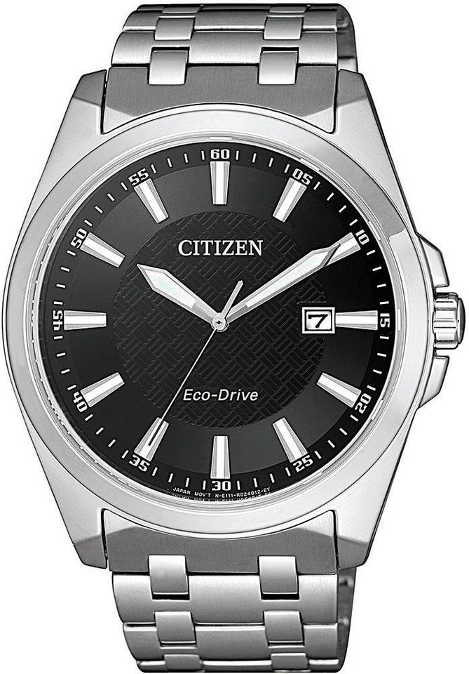 Citizen Solaruhr »BM7108-81E« | Uhren > Solaruhren | Citizen