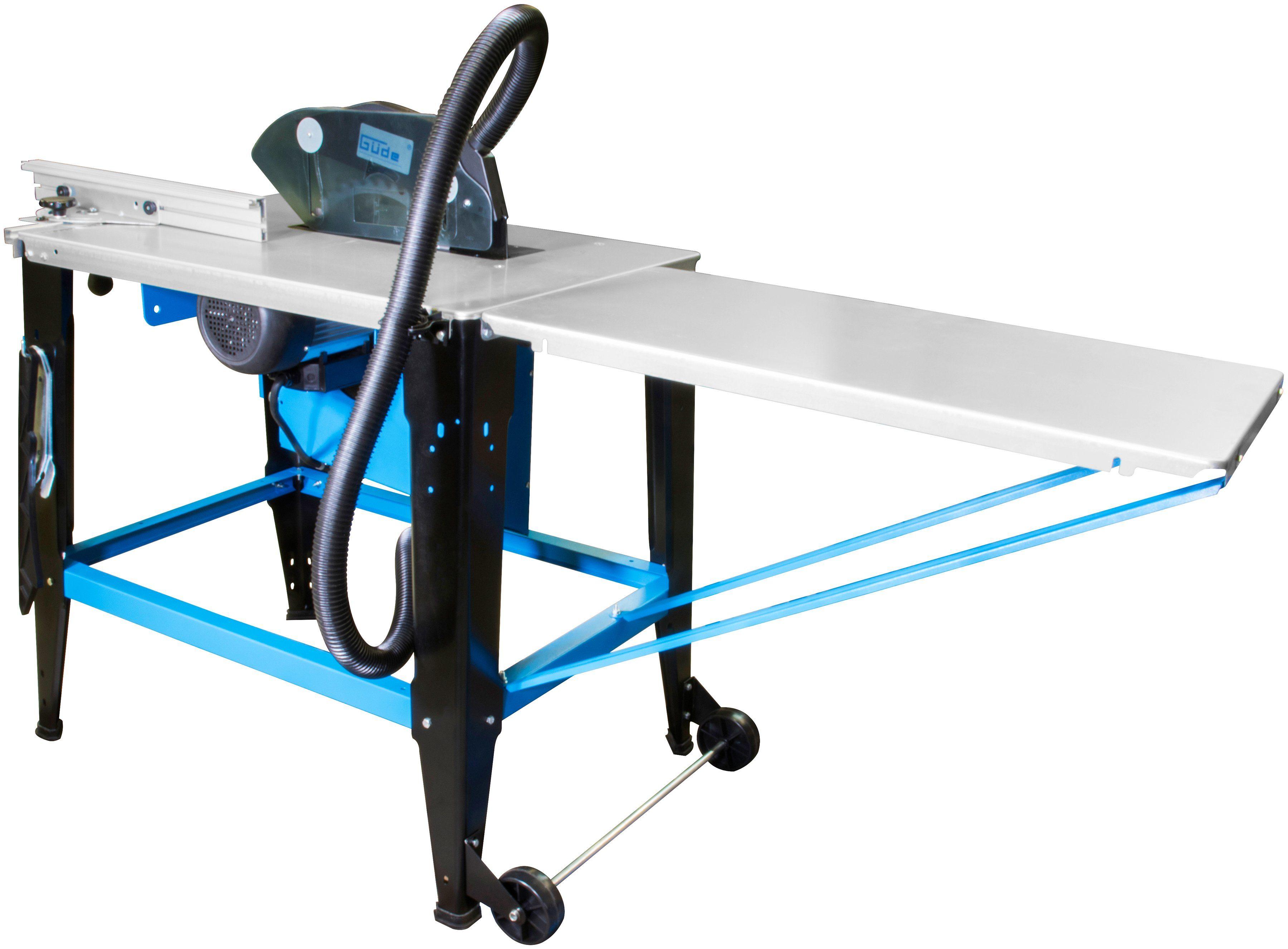 GÜDE Tischkreissäge »GTKS 315«, 230 V, 2000 W, 315 mm