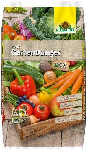 NEUDORFF Gartendünger »Azet«, 10 kg